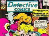 Detective Comics Vol 1 293