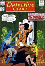 Detective Comics 306