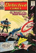 Detective comics296