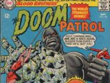 Doom Patrol Vol 1 106
