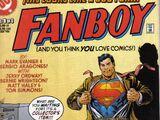 Fanboy Vol 1 1