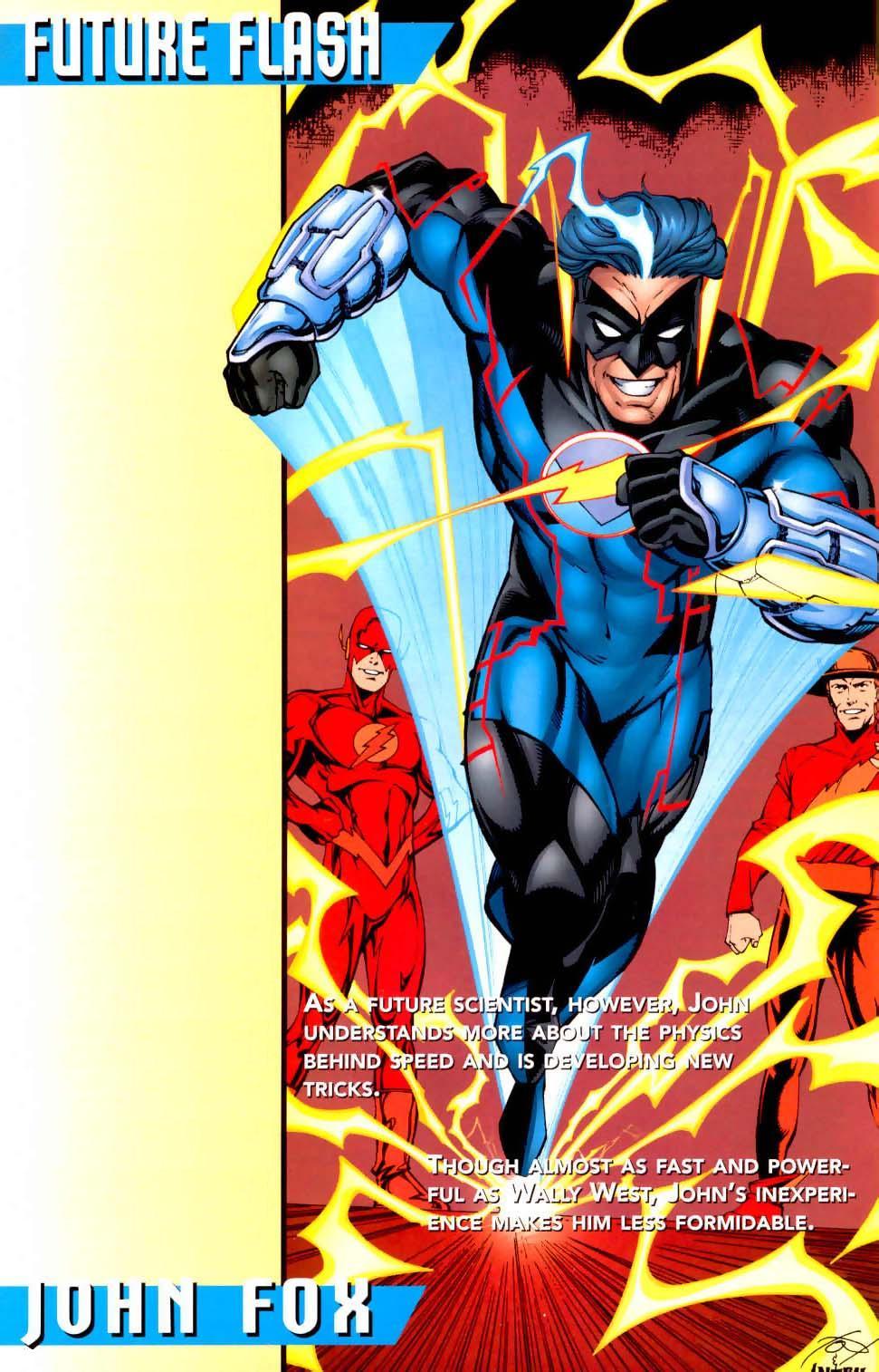 Flash War : John Fox Latest?cb=20120226165627