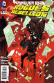Forever Evil Rogues Rebellion Vol 1 3