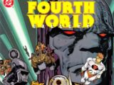 Jack Kirby's Fourth World Gallery