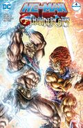 He-Man Thundercats Vol 1 4