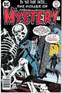 House of Mystery v.1 248
