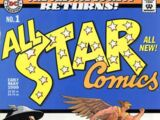 JSA Returns: All-Star Comics Vol 1