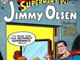 Superman's Pal, Jimmy Olsen Vol 1 1