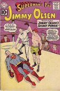 Jimmy Olsen Vol 1 55