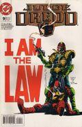 Judge Dredd Vol 1 9