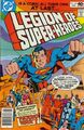 Legion of Super-Heroes Vol 2 259