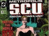 Metropolis S.C.U. Vol 1 4