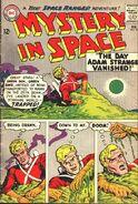 Mystery in Space v.1 97