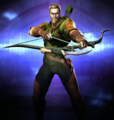 Oliver Queen (Injustice The Regime)