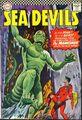 Sea Devils 28