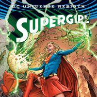 Molto/ 15874 /Gusy Luz Supergirl