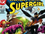 Supergirl Vol 4 47