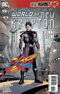 Superman - World of New Krypton Vol 1 12