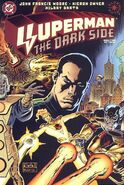 Superman Dark Side 2