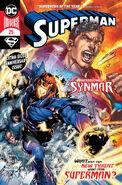 Superman Vol 5 25