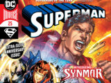 Superman Vol 5 25