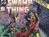 Swamp Thing Vol 2 58