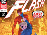 The Flash Vol 5 68