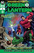 The Green Lantern Season Two Vol 1 5