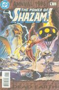The Power of Shazam! Annual Vol 1 1