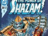 The Power of Shazam! Vol 1 23