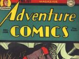 Adventure Comics Vol 1 101