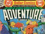 Adventure Comics Vol 1 466