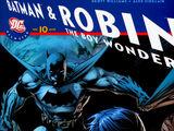 All Star Batman and Robin, the Boy Wonder Vol 1 10