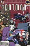 Batman Adventures Annual 2