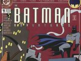 Batman Adventures Annual Vol 1 1