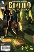Batman Beyond Unlimited Vol 1 14