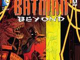 Batman Beyond Vol 5 4