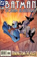 Batman Gotham Adventures Vol 1 39