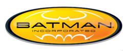 Batman Incorporated Logo