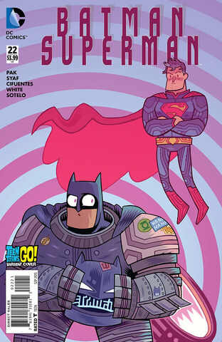 File:Batman Superman Vol 1 22 Teen Titans Go! Variant.jpg