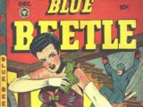 Blue Beetle Vol 1 51