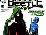 Blue Beetle Vol 7 21