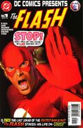 DC Comics Presents Flash 1