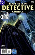 Detective Comics 806