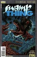 Essential Vertigo Swamp Thing Vol 1 13