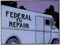Federal Bureau of Investigation 001