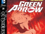Green Arrow Vol 5 28