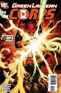 Green Lantern Corps v.2 14