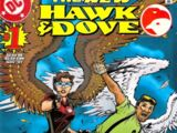 Hawk and Dove Vol 4 1