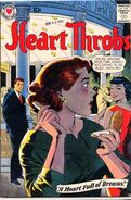 Heart Throbs Vol 1 60